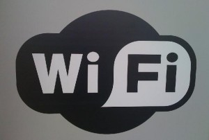Wi Fi Wireless Internet